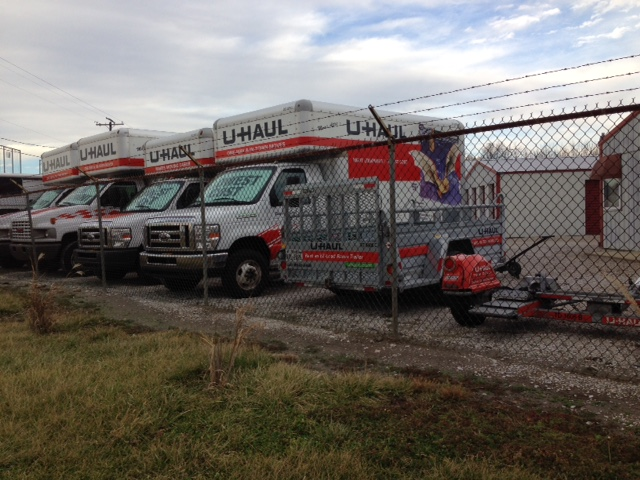 Airdrie Trailer Sales in Alberta Canada offers the best rates on trailer rentals. If you are just looking to rent a trailer for a day or a week we have many trailers available to rent. Township Road Airdrie Alberta. • One of three (R,R,R).