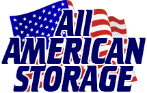 All American Storage and U-Haul